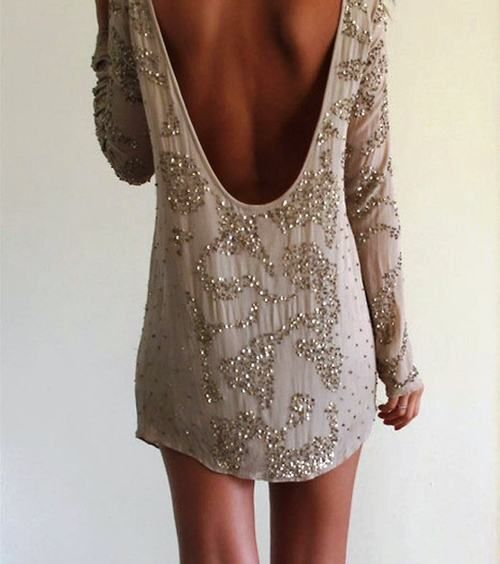 8dcee7ca1 10 Modelos De Vestidos Com Pedrarias em 2019 | Clothers +++++ ...