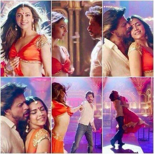 Manwa Laage Happy New Year Bollywood Actors Bollywood Stars Shah Rukh Khan Movies