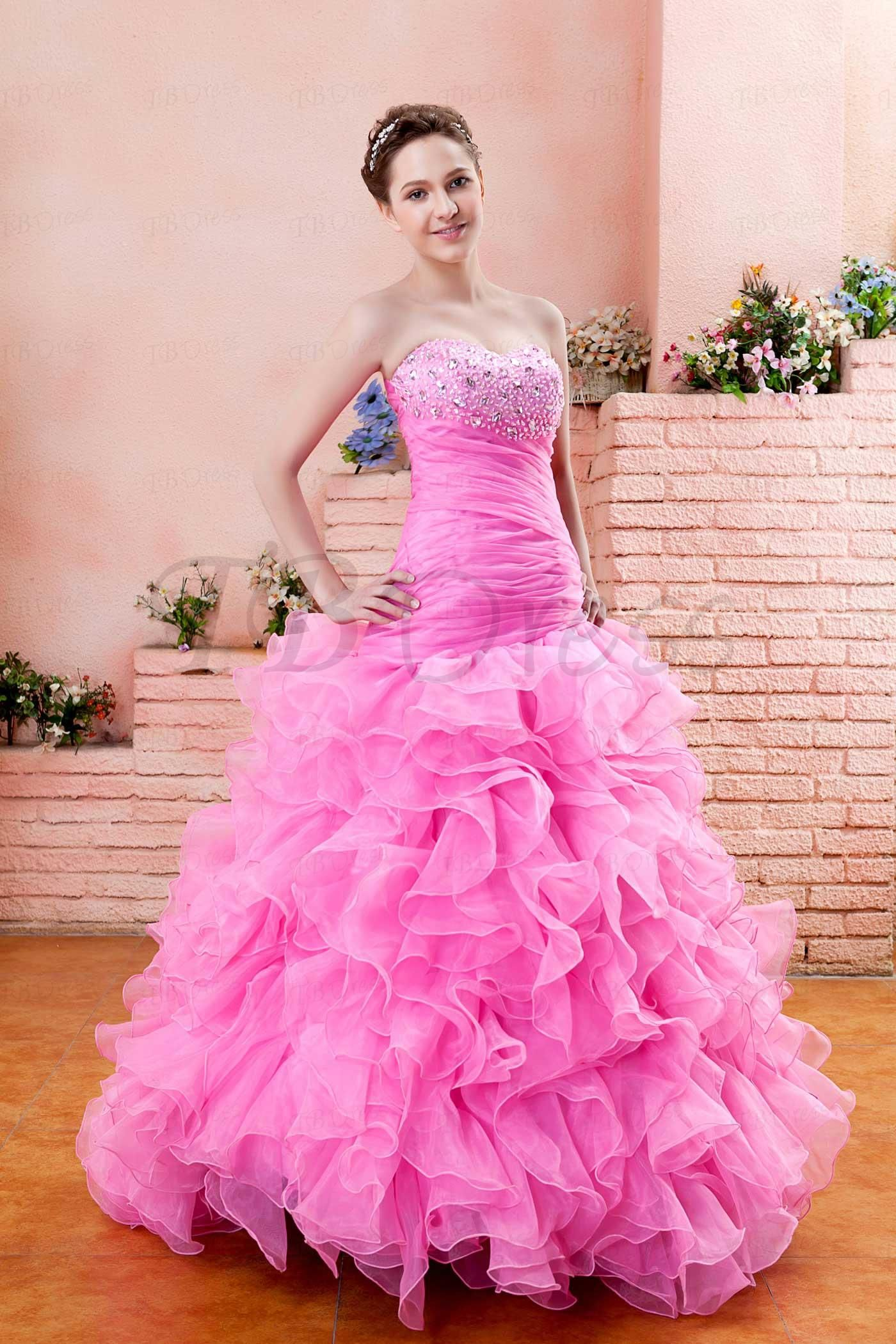 Floorlength sweetheart beading promball gown dress formaluc
