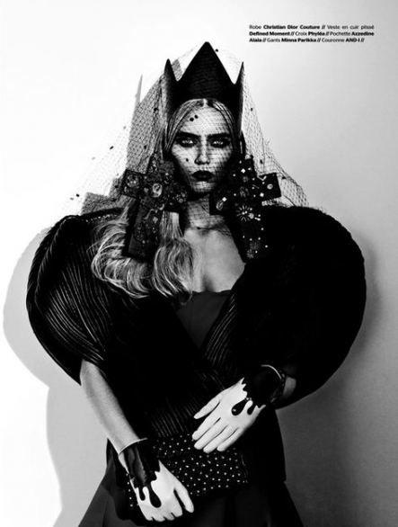 42+ ideas fashion editorial dark style