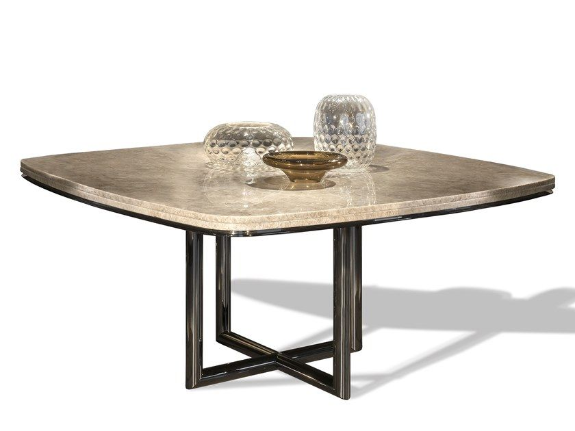 Square Marble Table 桌子 In 2019