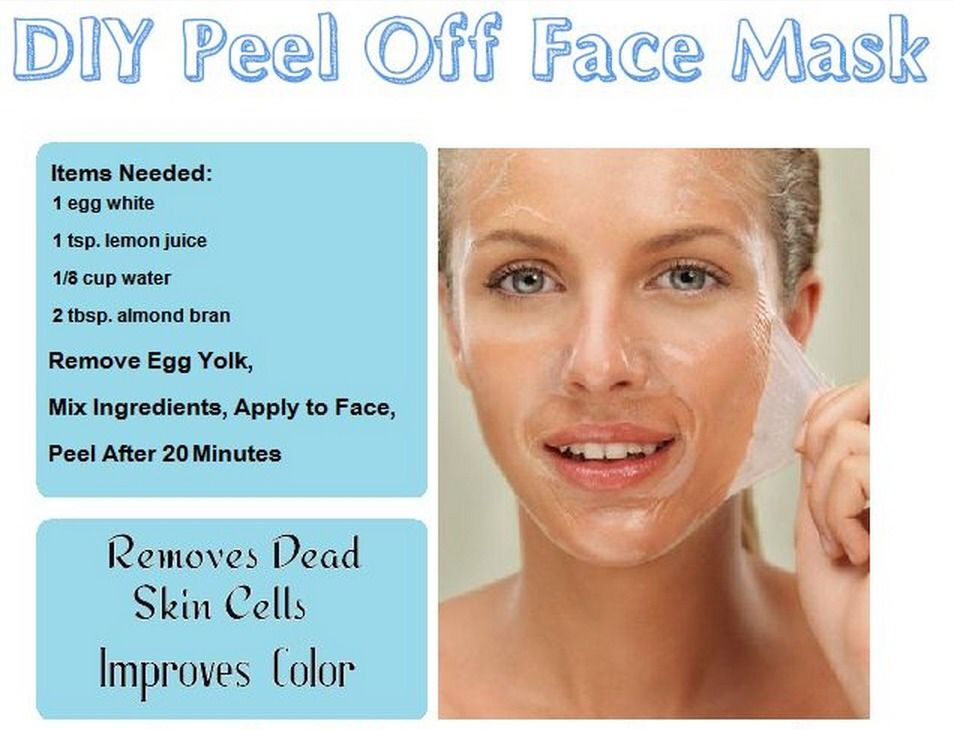 Diy Peel Off Face Mask By Christina Hanna  Musely DIY Peel Off Face Mask by Christina Hanna  Musely diy peel off face mask  Diy Face Mask