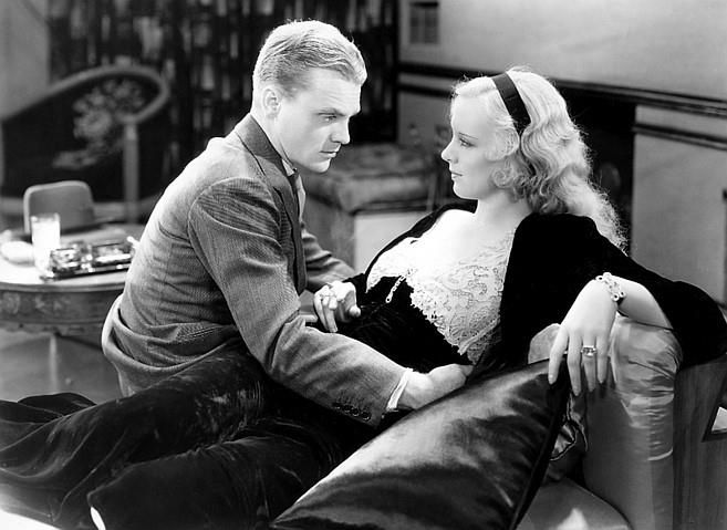 Winner Take All (1932)