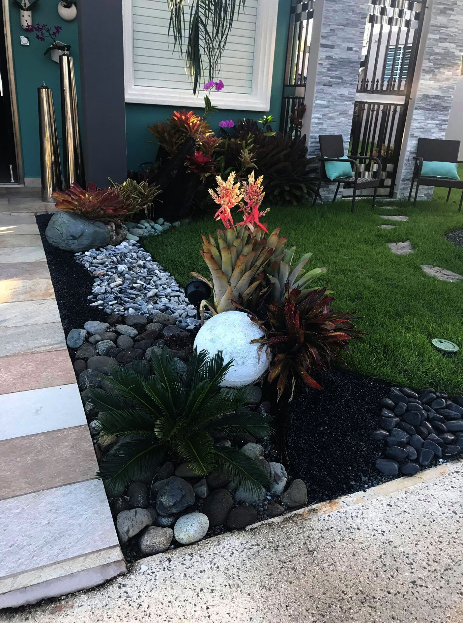 Landscape Gardening Omagh Than Landscape Gardening Definition With Landscape Ideas For P Front Yard Garden Design Small Front Yard Landscaping Easy Landscaping