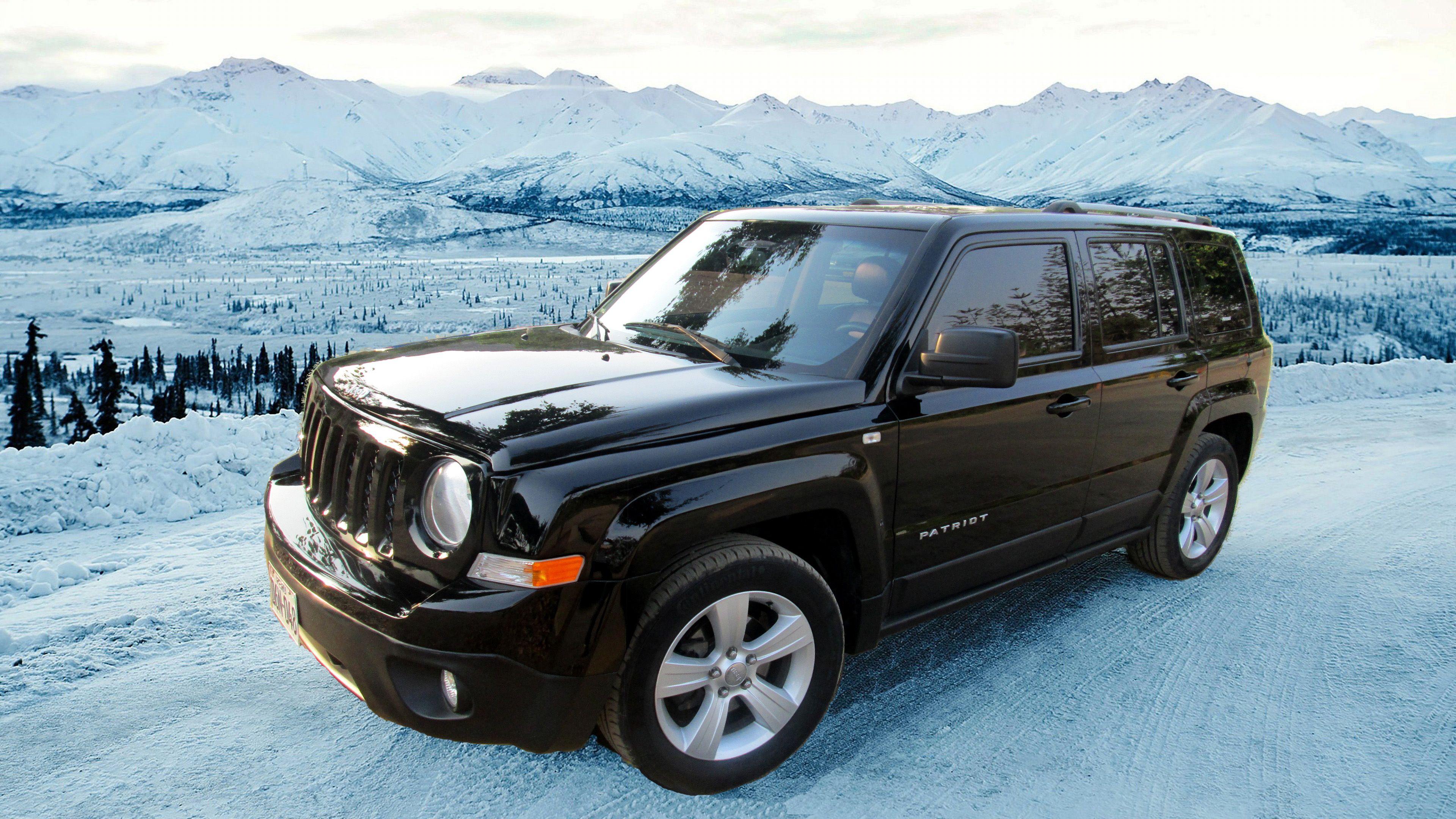 2020 Jeep Patriot Rumors