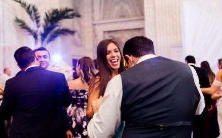 Ballroom Dancing Party Wedding Reception 31 Ideas - -