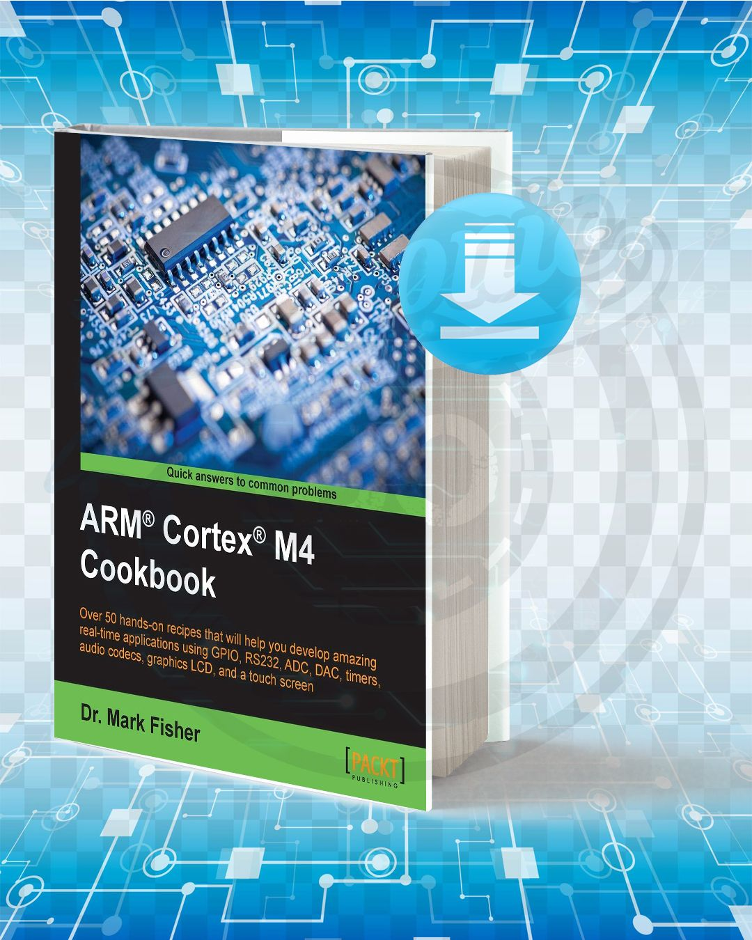 Download Arm Cortex M4 Cookbook Pdf Arm Cortex Microcontrollers Electrical Engineering