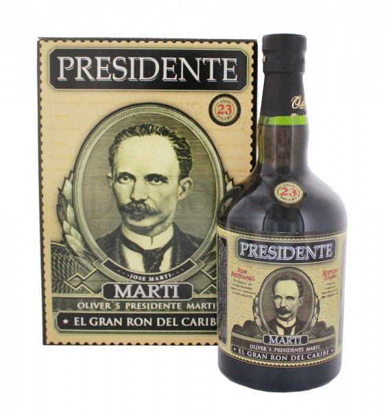 recipe: el presidente rum [3]