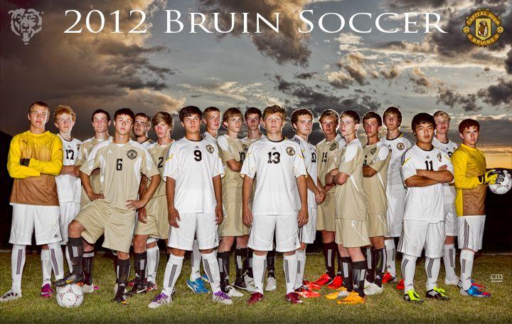 Soccer Varsity Team Poster Soccer Team Photos Men S Soccer Teams Mens Soccer