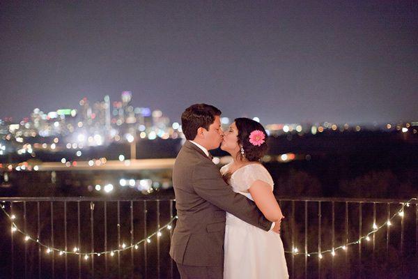 Zilker Park Clubhouse Wedding Venue