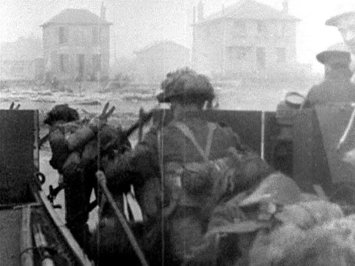 Canadians Juno Beach D Day Canadian