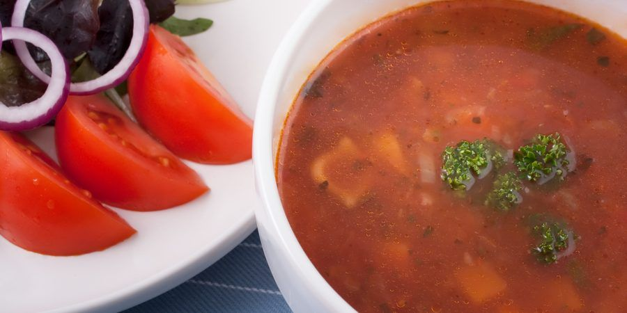 марина чернова суп для похудения