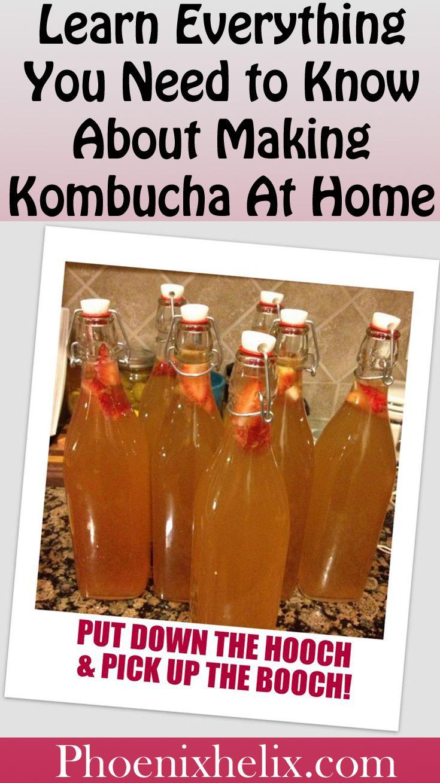 8 Kombucha Benefits + How to Make This Gut-Friendly Beverage
