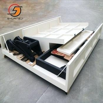 tipper bodies used dump truck beds parts for sales