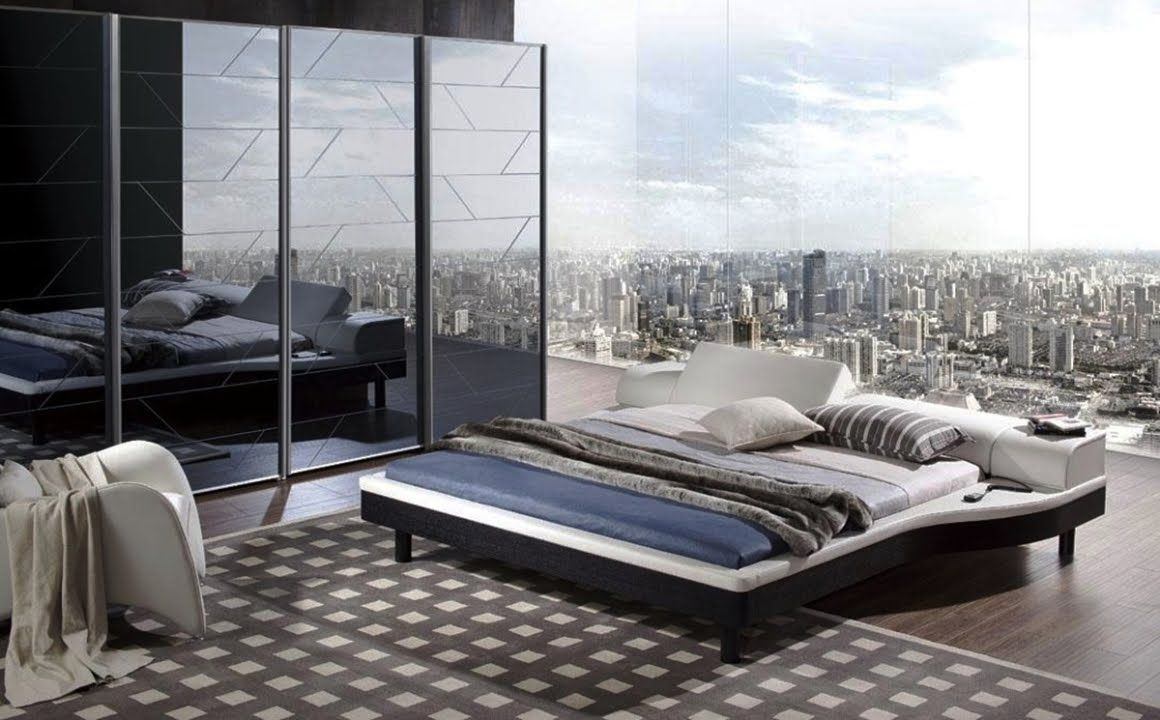 Top 10 Modern Bedroom Ideas Design My