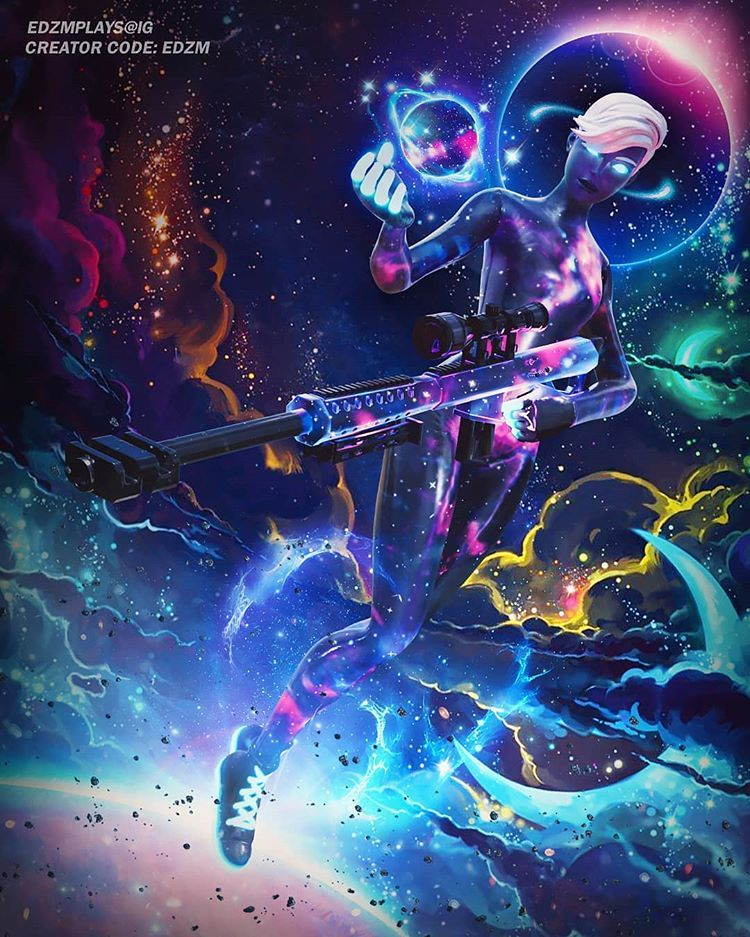 Edzmplaysはinstagramを利用しています Galaxy Scout Tag If Reposting Or Sharing Fortnite Fortnitech Anime Galaxy Galaxy Wallpaper Marvel Comics Wallpaper