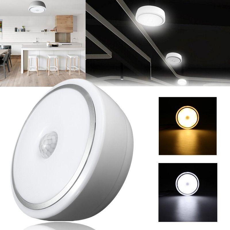 Pin On Indoor Lighting Motion sensor ceiling light fixture
