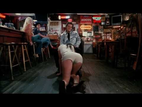 Death proof lap dance