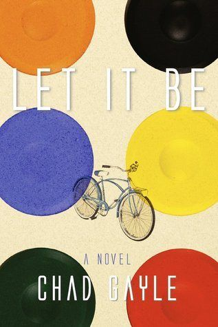 In His Own Words: Chad Gayle, Author of Let It Be http://wp.me/pDjvF-HZ