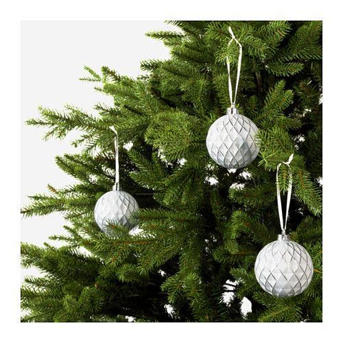 VINTER 2016 Decoration, bauble - IKEA Christmas Pinterest