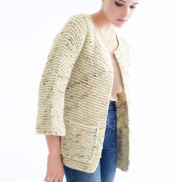 modele tricot femme hiver gratuit