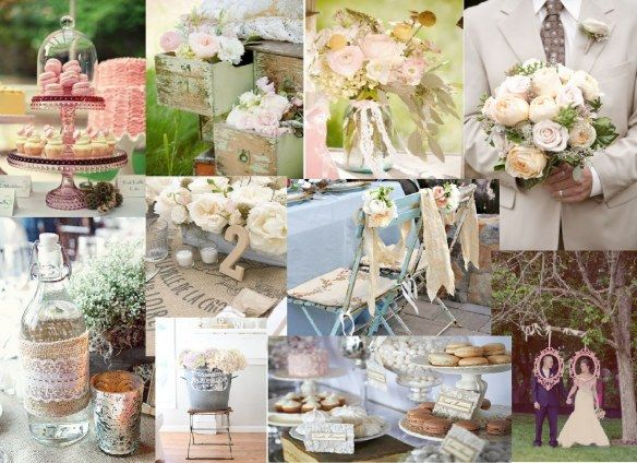 Vintage Wedding Idea Website Sara Wedding Picks Pinterest