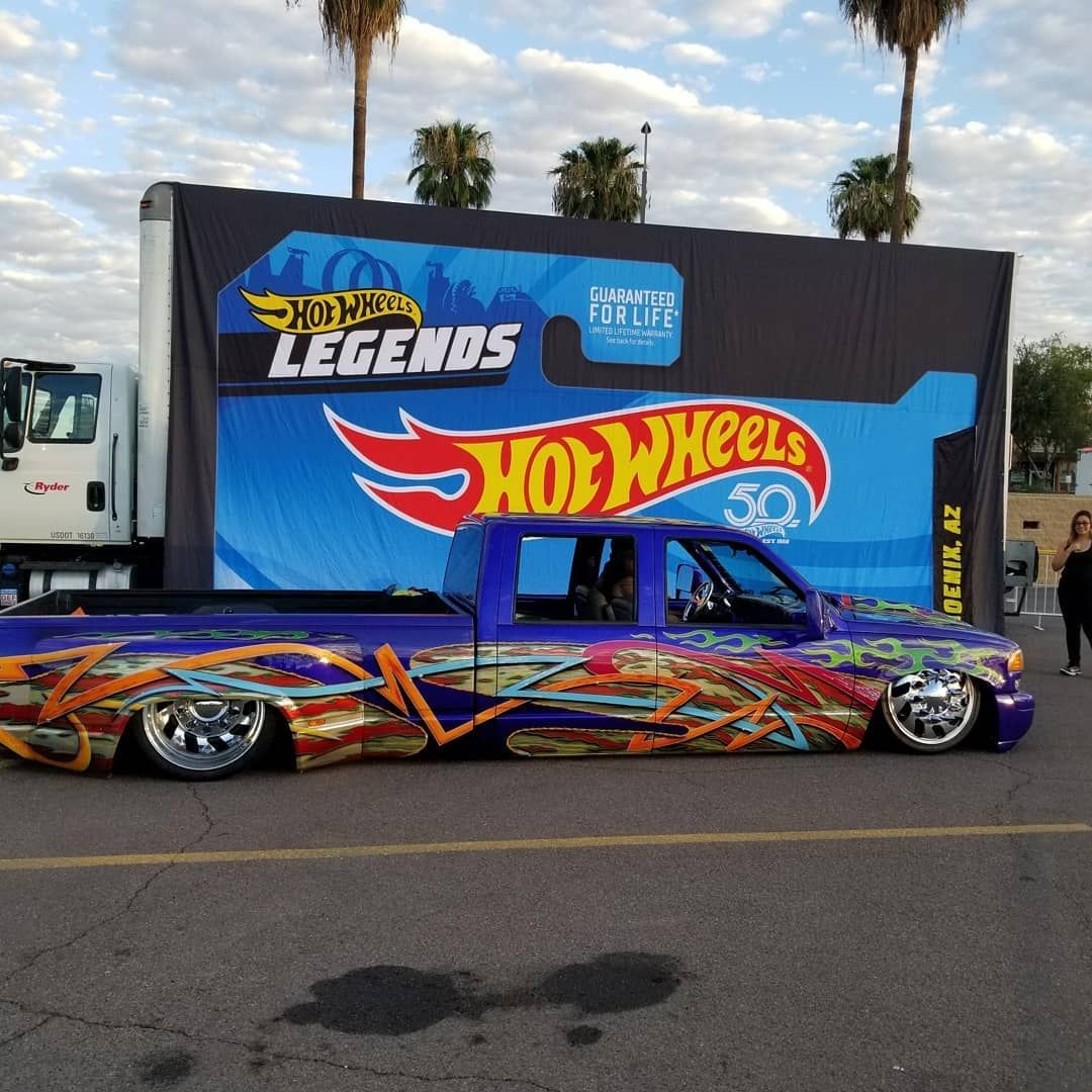 Hot Wheels Legends 50 Th Anniversary Hotwheelslegends Chevy