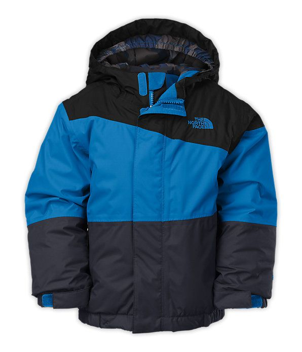 The North Face Toddlers' (2T-5) Jackets & Vests TODDLER