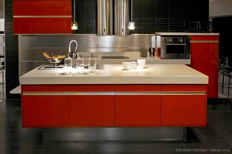 Best Kitchen Idea Of The Day European Kitchen Cabinets 400 x 300