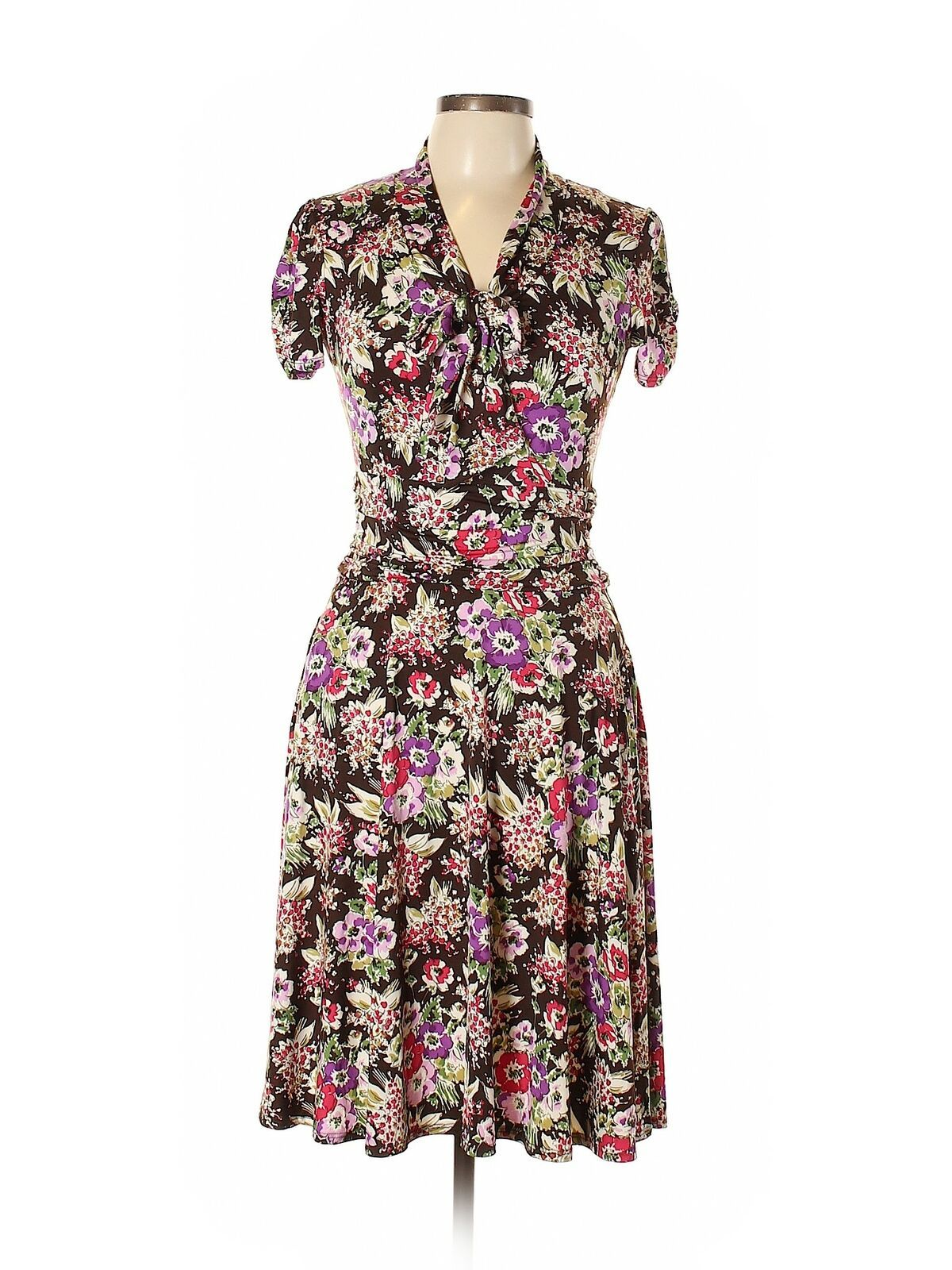 d0c58ef0d70 Womens Long Sleeve Loose Casual Plus Sweatshirt Hoodies Maxi thickening  Dress - Brown Dresses - Ideas