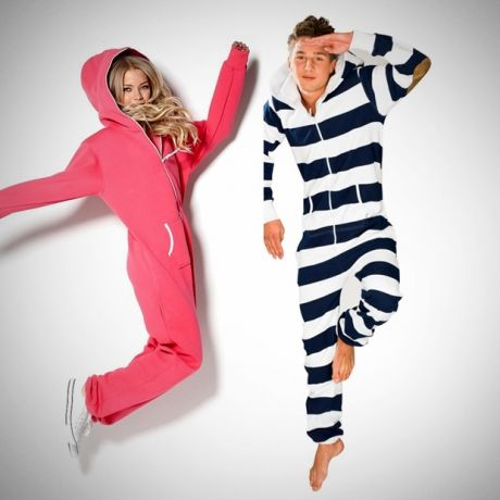 Ziperall® Launch - Exclusive Unisex Jumpsuits & Headphones