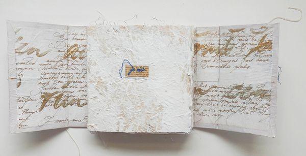 Imre van Buuren, via Passion For Paper & Print