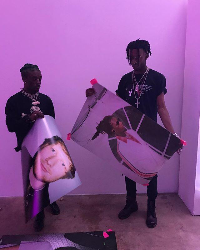 VISUALS BY ALEX DO Rap wallpaper, Rapper wallpaper