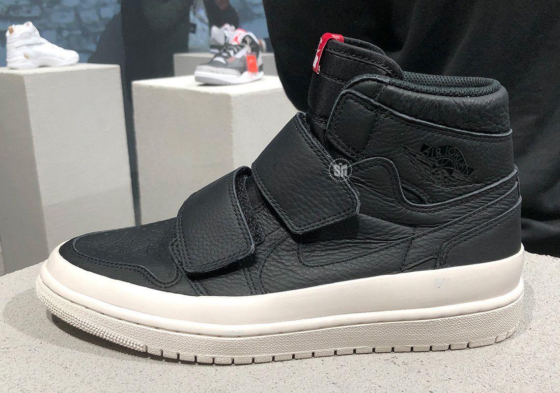Air Jordan 1 Double Strap