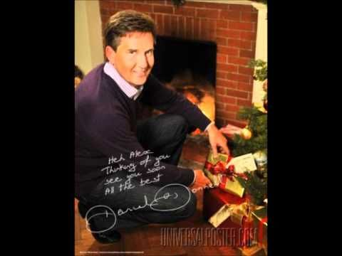 Daniel O Donnell A Christmas Kiss Youtube O Donnell