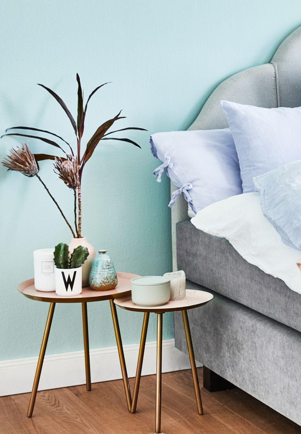 Just Perfect Das Elegant Beistelltisch Set Carry Uberzeugt Durch Sein Luftig Leichtes Und Z Beistelltische Schlafzimmer Beistelltisch 2er Set Inneneinrichtung