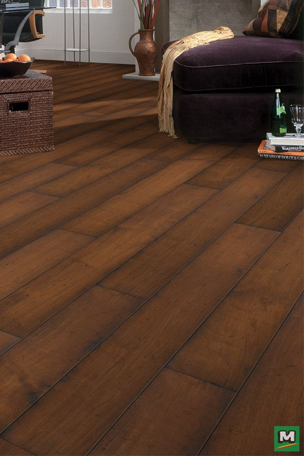 Get The Look Of Wood In The Form Of Laminate With Shaw Fresno
