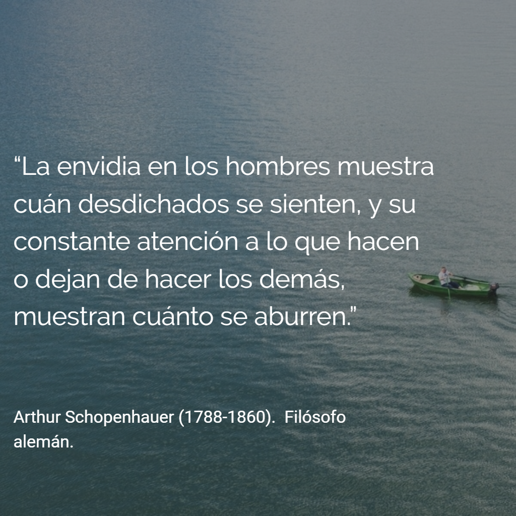 Arthur Schopenhauer 1788 1860 Fil³sofo alemán citas frases