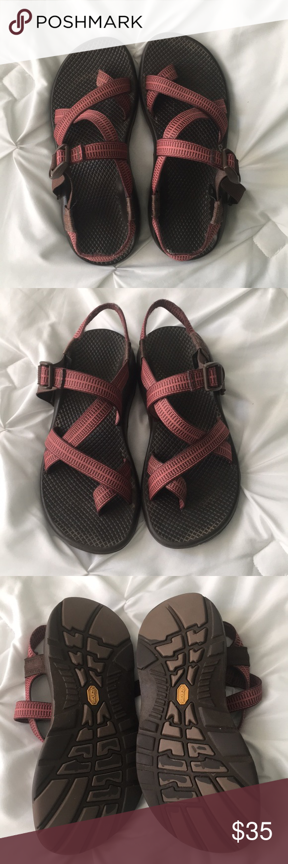 restrap chacos