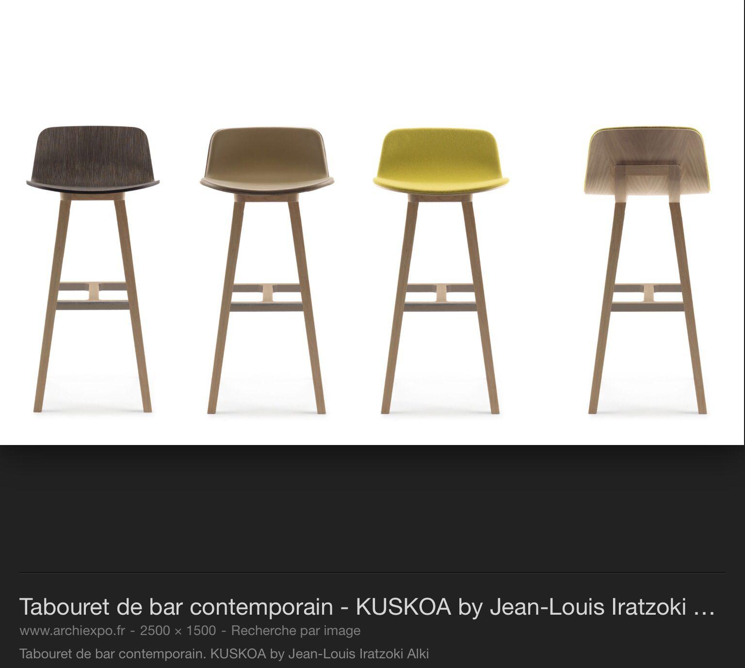 Chaise De Bar Design: Tabouret Cuisine, Chaise Bar Et