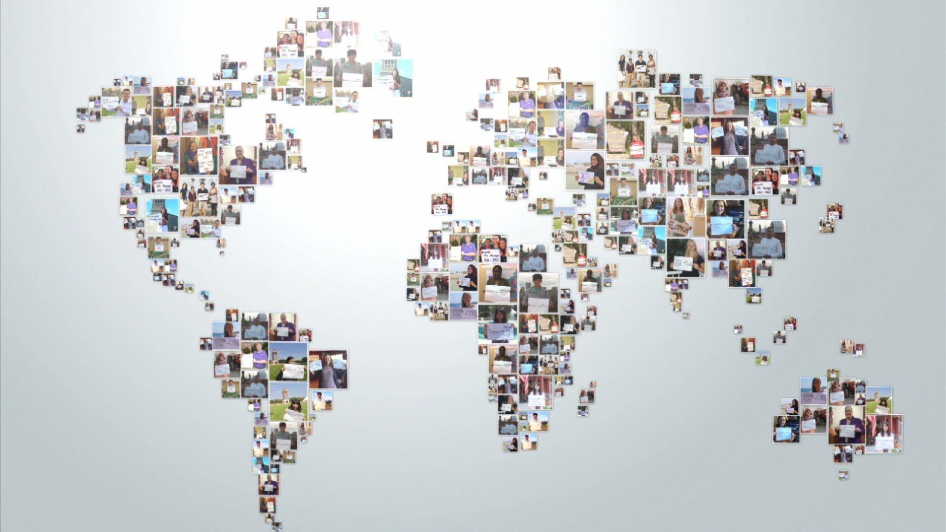 International Education Takes You Places International