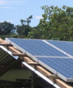 Solar Pergola 5 7kw Solar Panels Solar Pergola Solar