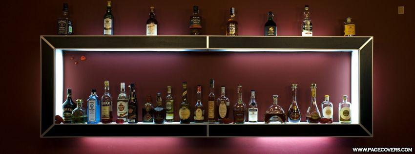I have a Full Bar of Top Shelf Liquor   @IAMTHEOFOWLES VISION ...