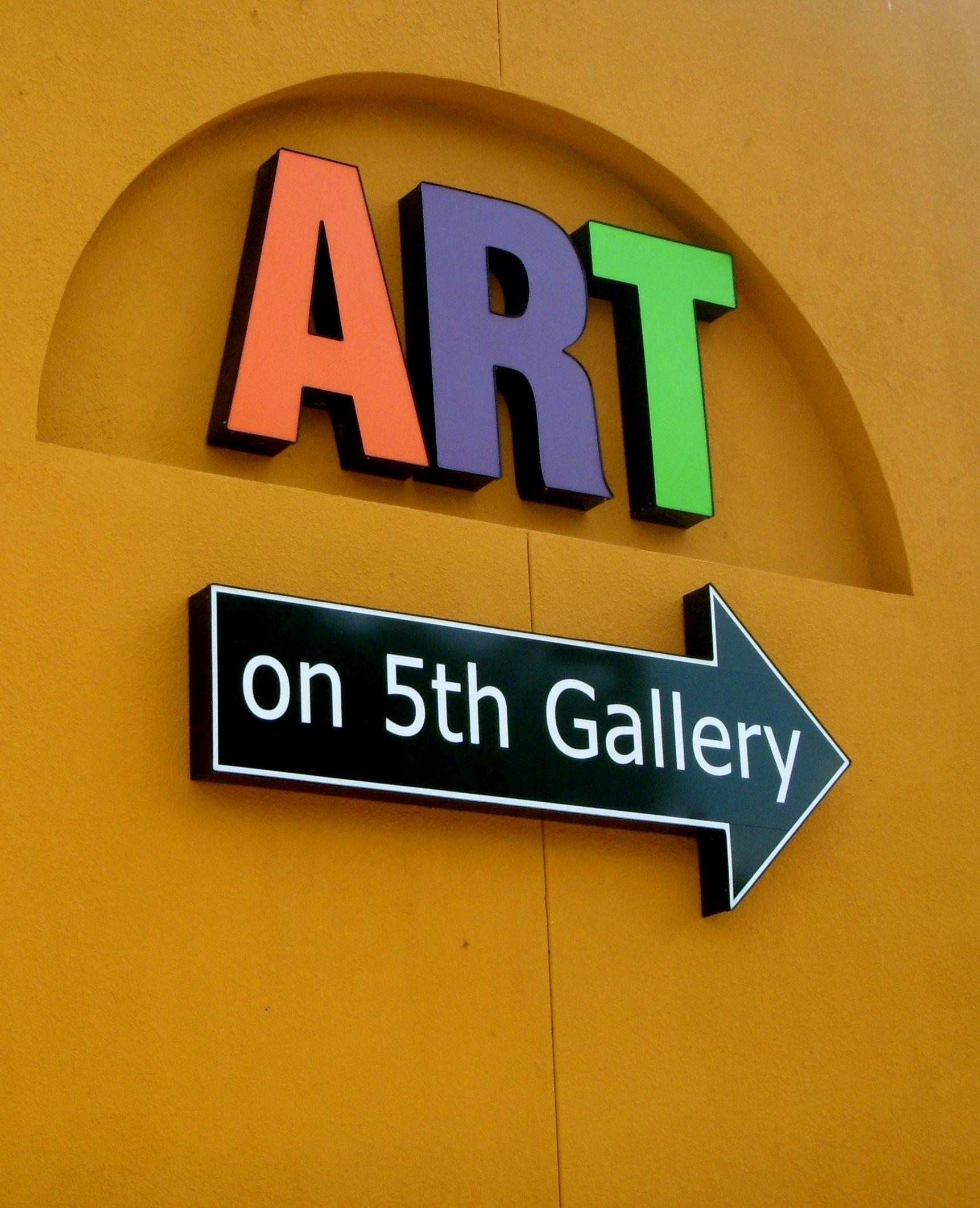 Art galleries fine art exhibits painting arts studios