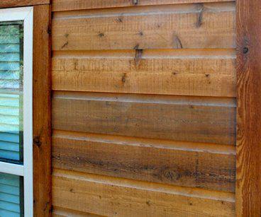Cedar Siding Cedar Siding Prices And Pictures Cottage Exterior Cedar Siding Dutch Lap Siding