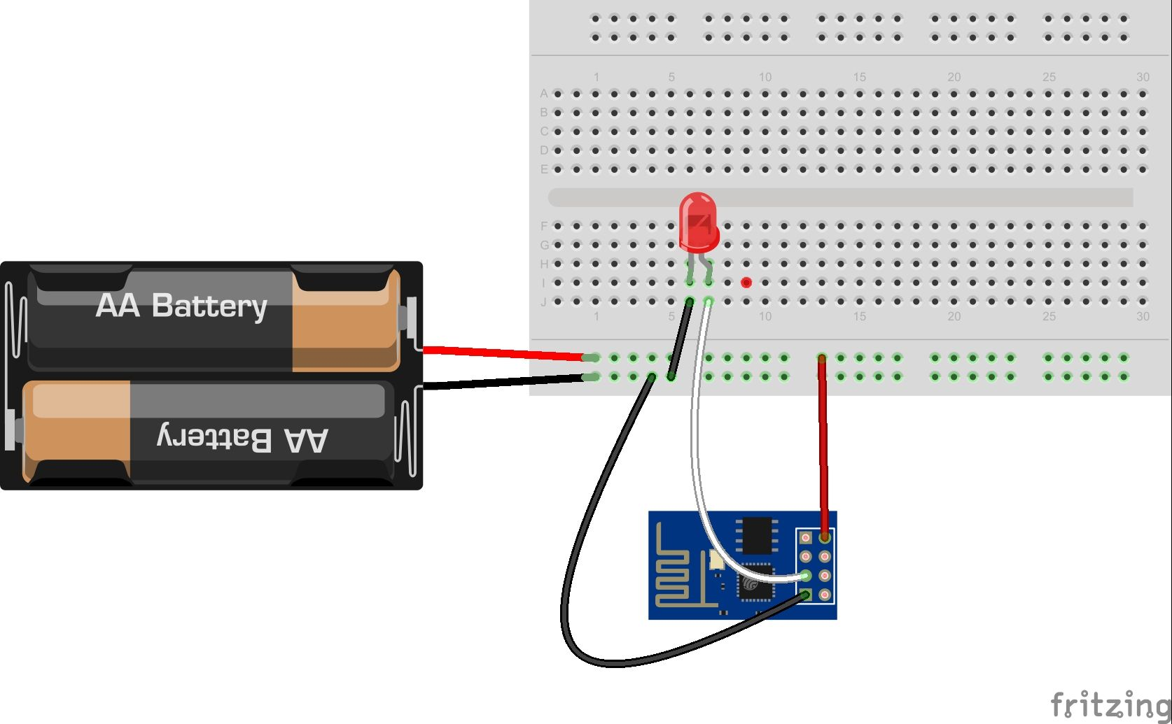 how to use esp8266 with arduino