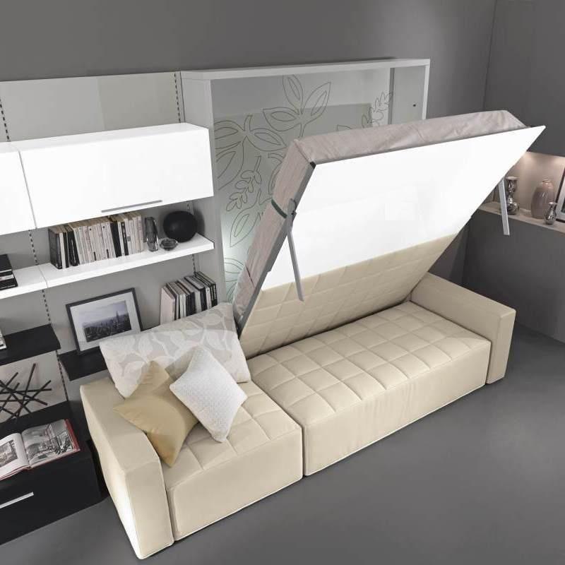Mobili Trasformabili Letto.Cubik Cs11 12 Mobili Trasformabili Furniture Interior