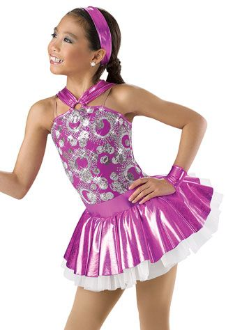 df659be3c22e Quality Dance Costumes for Recital, Performance, Competition   Weissman