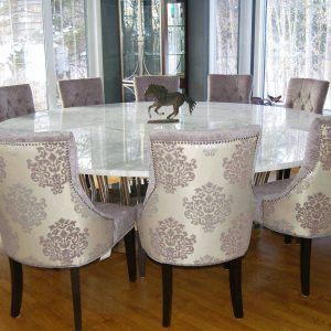 Round Dining Room Table Seats 12 Js Large