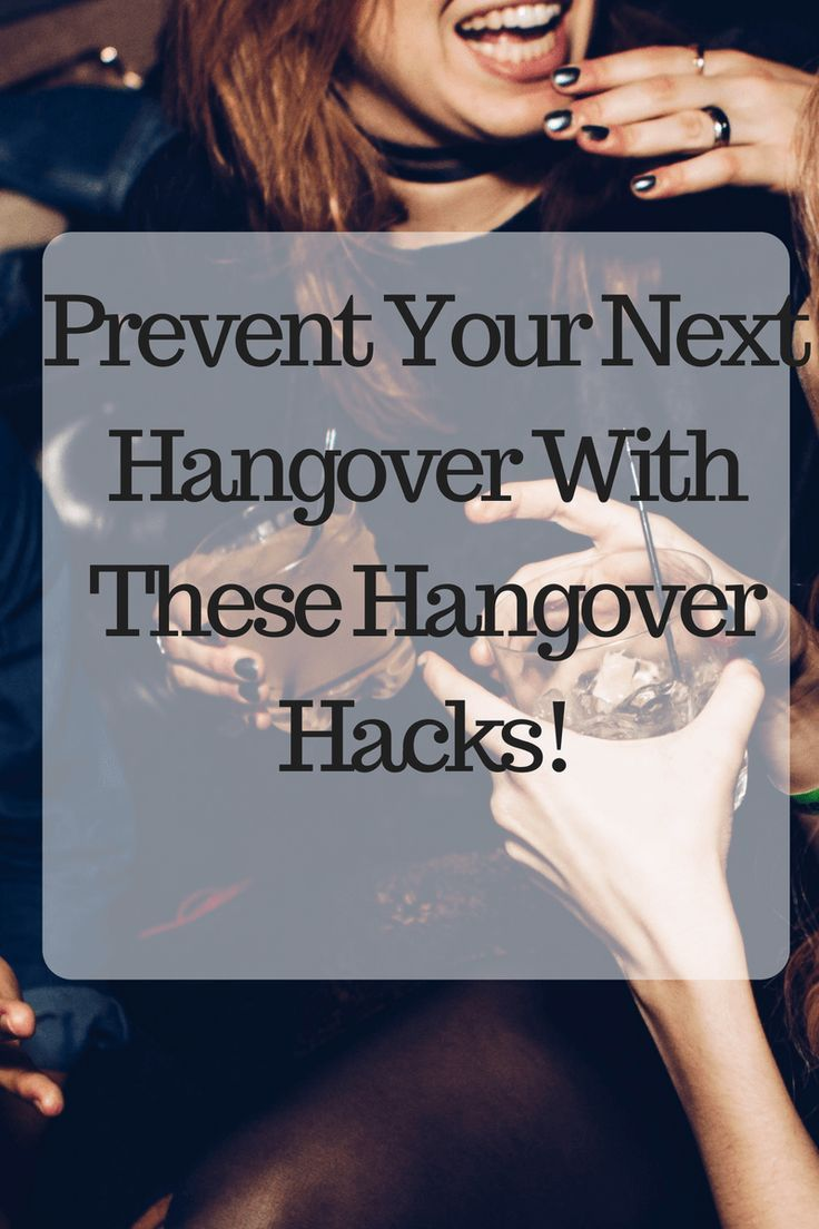 6 Hangover Hacks That Will Save Your Sunday forecasting